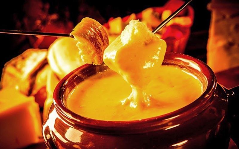 inverno na serra gaúcha fondue
