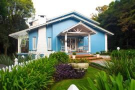 Pousada Jardim Azul 05