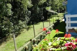 Pousada Jardim Azul 08