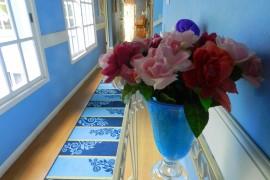 Pousada Jardim Azul 14