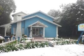 Pousada Jardim Azul 21