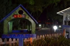 Pousada Jardim Azul 34